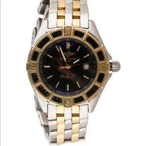 Breitling Lady Watch